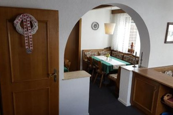 Pension Ostbach - 15