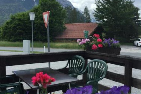 Pension Ostbach - 19