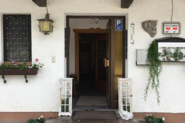 Pension Ostbach - 21