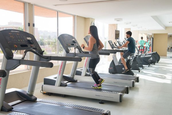 Beach Park Resort - Wellness - 18
