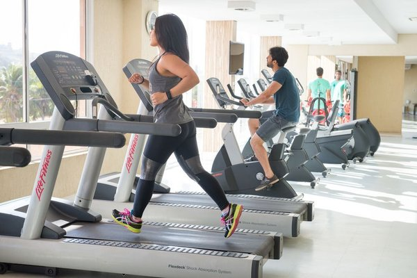 Beach Park Resort - Wellness - 19