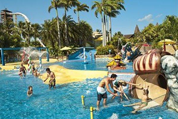 Beach Park Resort - Wellness - 20