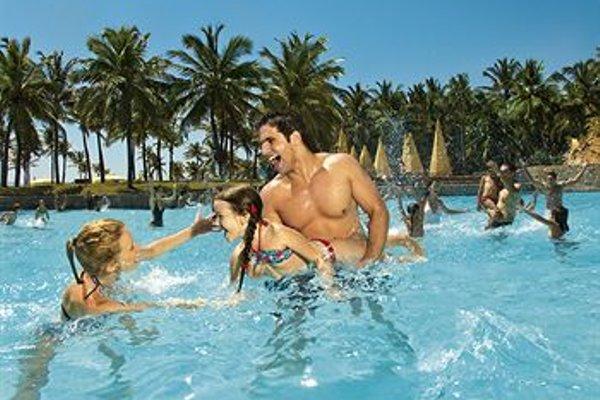 Beach Park Resort - Wellness - 21