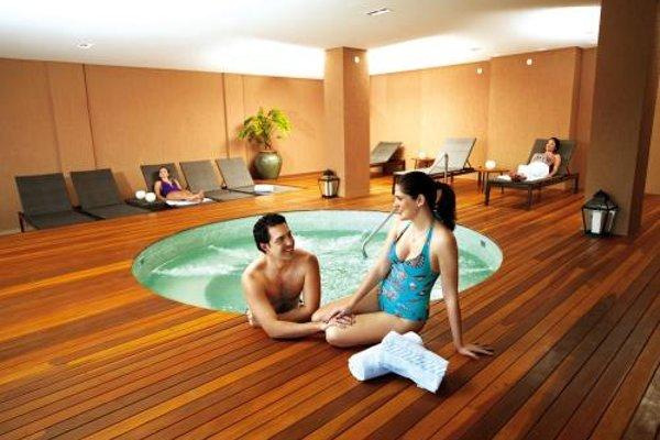 Beach Park Resort - Wellness - 9