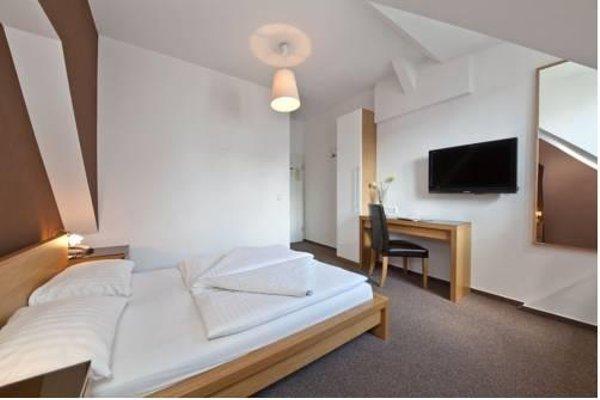 Novum Hotel New Madison Dusseldorf Hauptbahnhof - фото 11