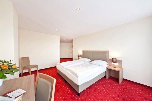 Novum Hotel New Madison Dusseldorf Hauptbahnhof - фото 4