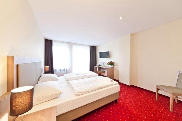 Novum Hotel New Madison Dusseldorf Hauptbahnhof - фото 5