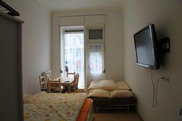APARTMENT BERLIN KREUZBERG - фото 6