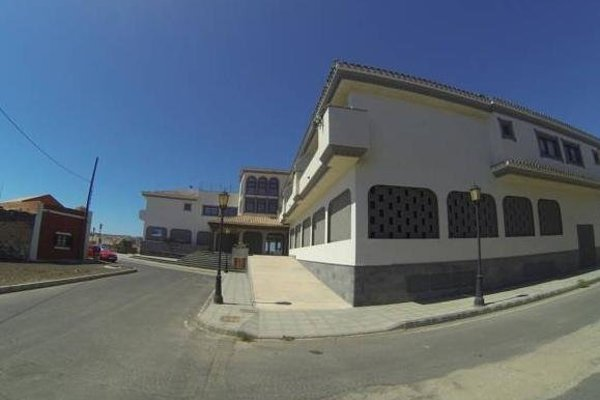 Cotillo Ocean View - фото 22