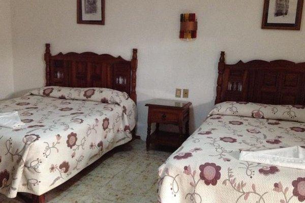Hotel Atilanos - фото 50
