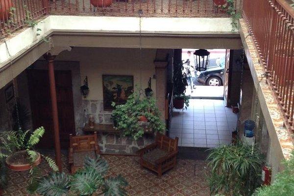Hotel Atilanos - фото 16
