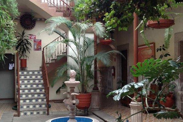 Hotel Atilanos - фото 17