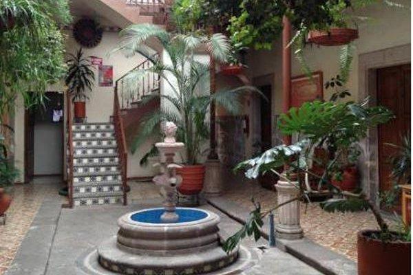 Hotel Atilanos - фото 18