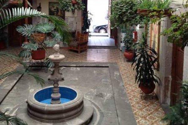 Hotel Atilanos - фото 19
