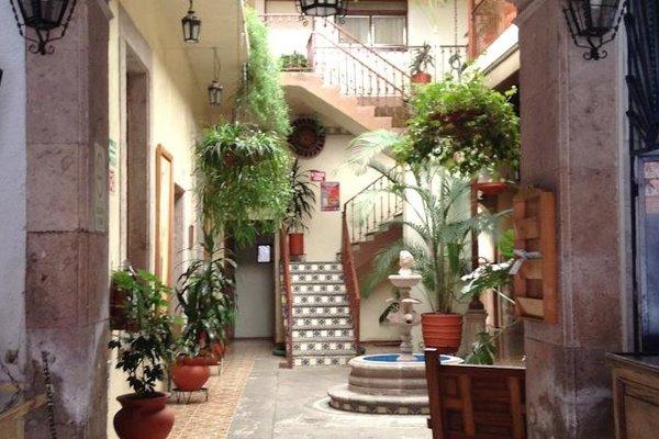 Hotel Atilanos - фото 20
