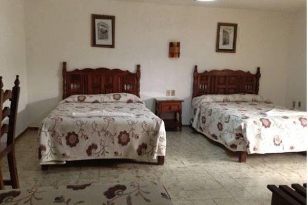 Hotel Atilanos - фото 3