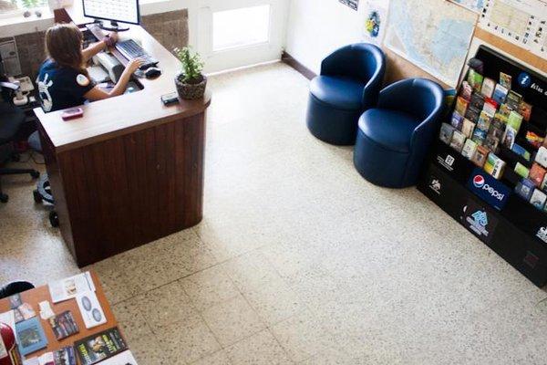 Hostel Hospedarte Chapultepec - фото 18