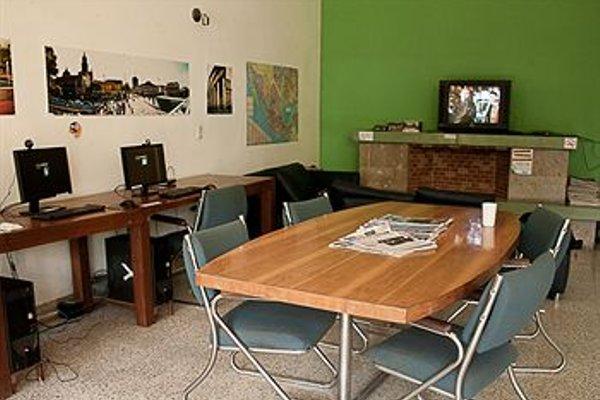 Hostel Hospedarte Chapultepec - фото 5