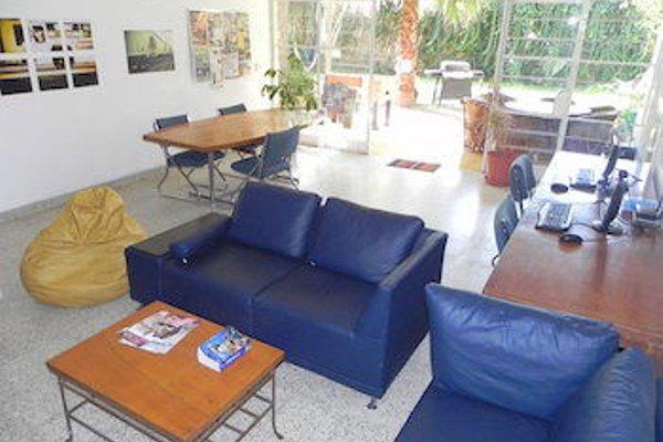 Hostel Hospedarte Chapultepec - фото 8