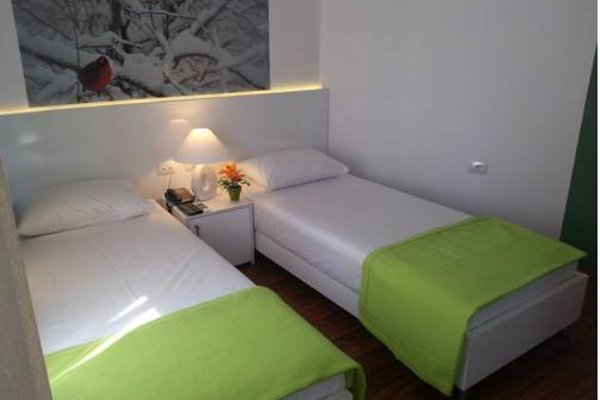Hotel Patricia - фото 4