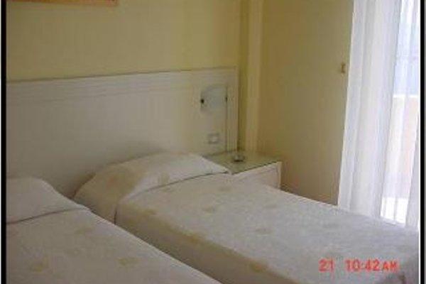 Hotel Bar Restorant Le Olive - 37
