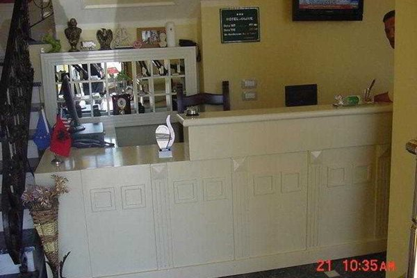 Hotel Bar Restorant Le Olive - 5