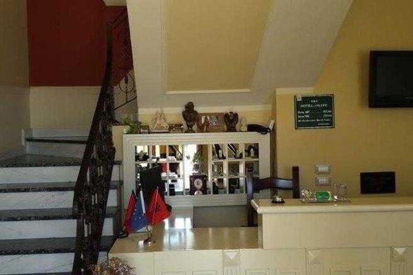 Hotel Bar Restorant Le Olive - 6