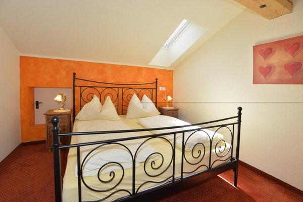 Appartementhaus Am Gschwandtkopf - фото 50