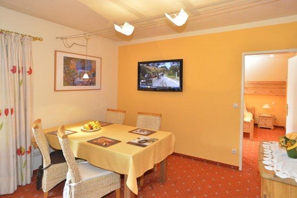Appartementhaus Am Gschwandtkopf - фото 16