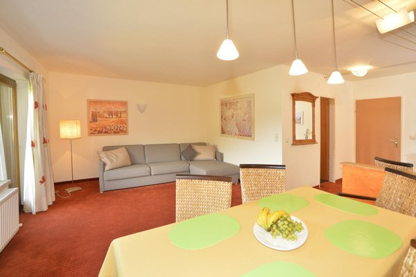 Appartementhaus Am Gschwandtkopf - фото 19