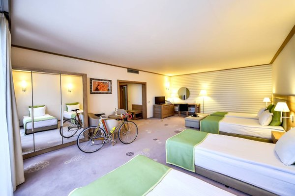 Suite Hotel Sofia - фото 50