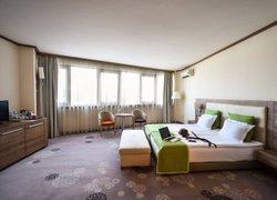 Suite Hotel Sofia фото 2