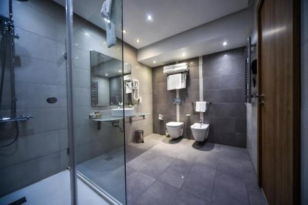 Suite Hotel Sofia - фото 11