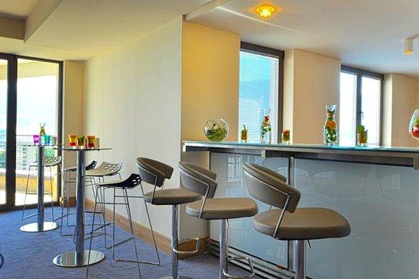 Suite Hotel Sofia - фото 13