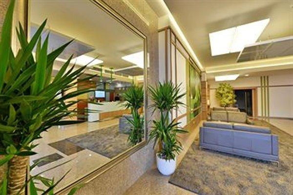 Suite Hotel Sofia - фото 16