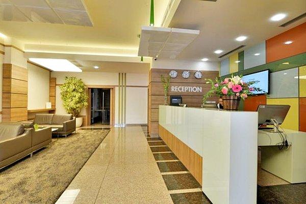 Suite Hotel Sofia - фото 17