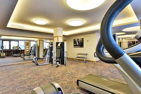 Suite Hotel Sofia - фото 19