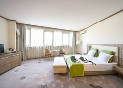 Suite Hotel Sofia фото 3