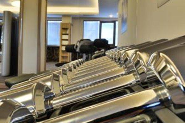 Suite Hotel Sofia - фото 20