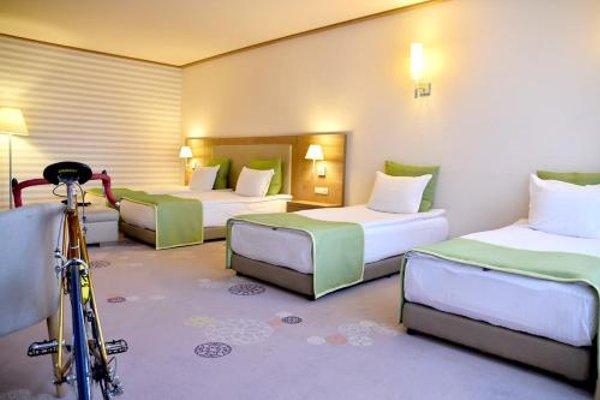 Suite Hotel Sofia - фото 3