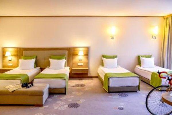Suite Hotel Sofia - фото 4