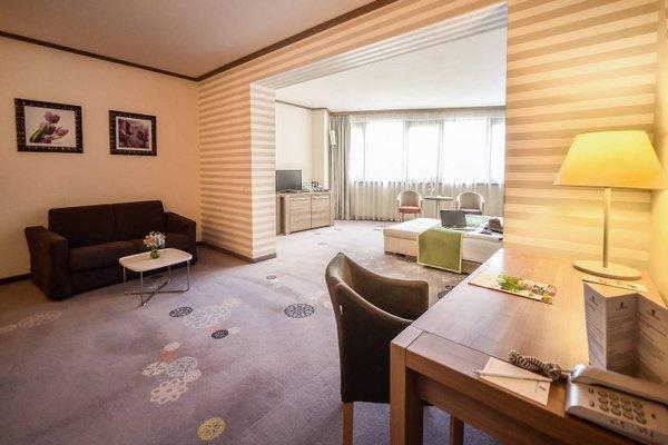 Suite Hotel Sofia - фото 6