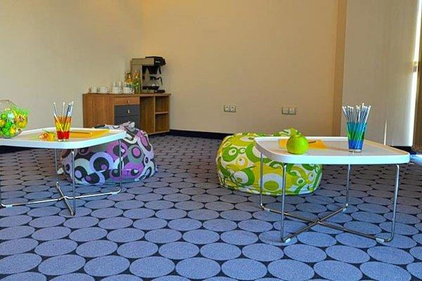 Suite Hotel Sofia - фото 7