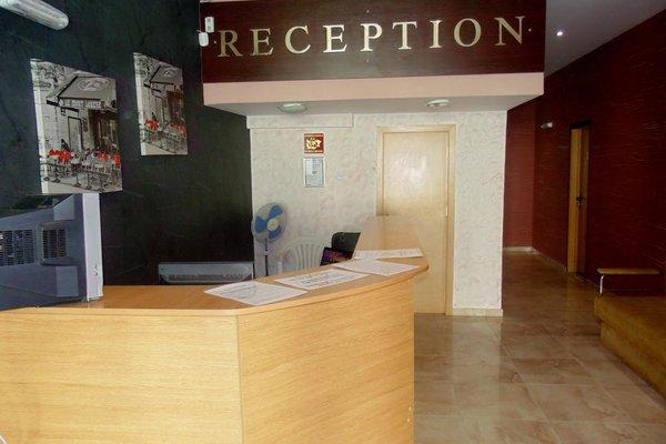 La Piazza Family Hotel - фото 15