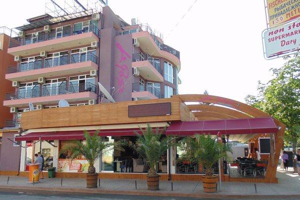 La Piazza Family Hotel - фото 22