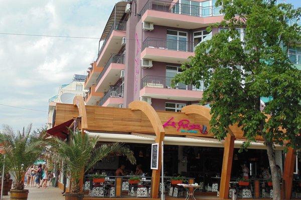 La Piazza Family Hotel - фото 23