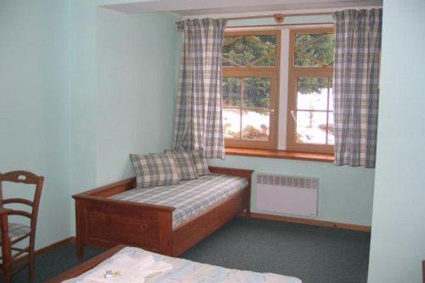Hotel Modrava - 50