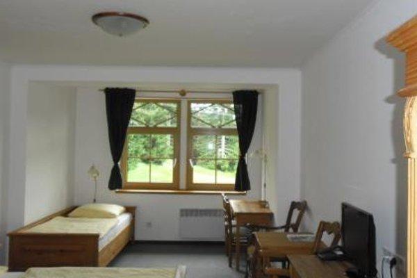 Hotel Modrava - 18