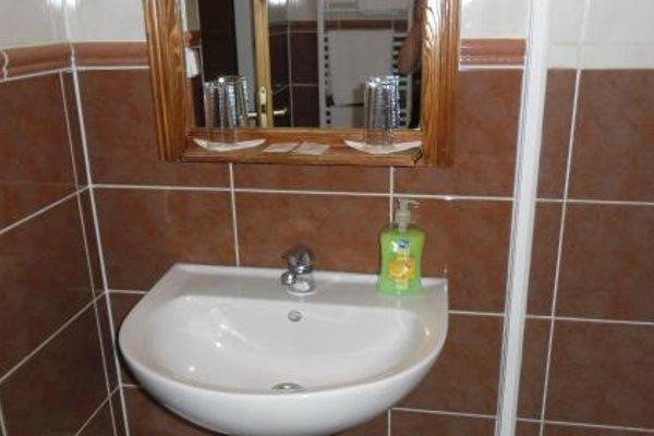 Hotel Modrava - 6