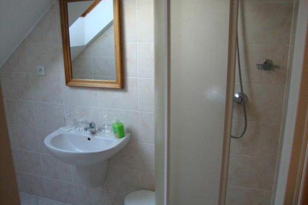 Hotel Modrava - 8
